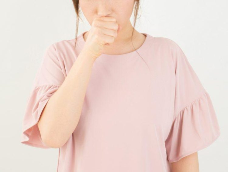 気管支喘息の可能性