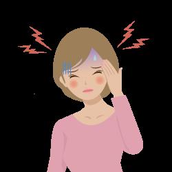 頭が痛い | 病気スコープ