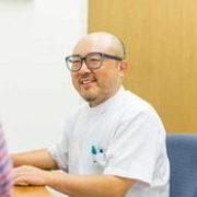 桝田充彦 先生