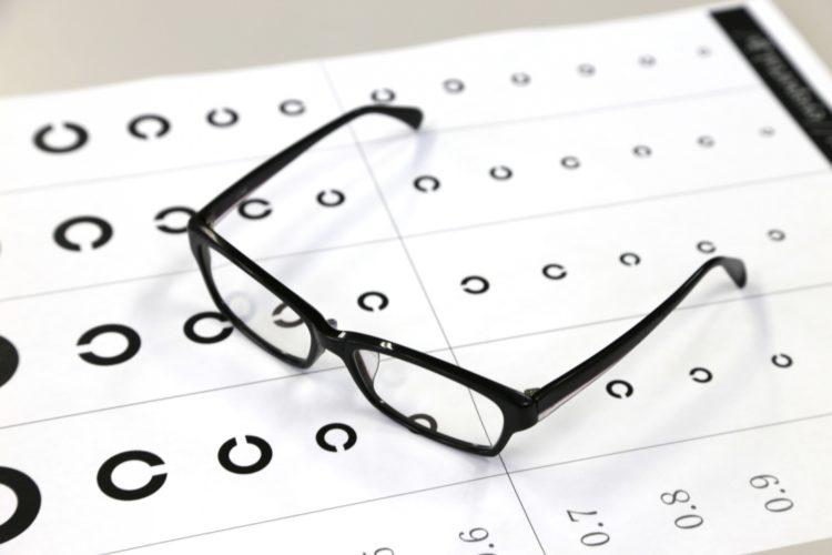視界がぼやける?視力低下や失明の可能性がある白内障を解説