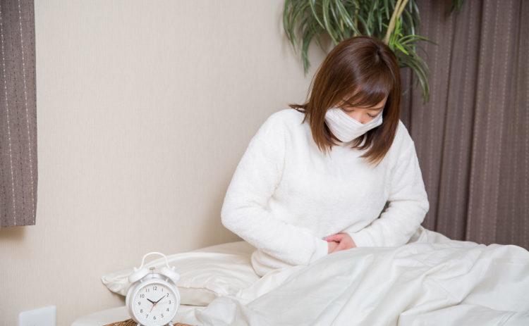 ウイルス 性 胃腸 炎 感染 経路