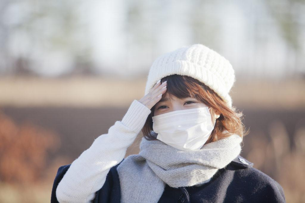 風邪 早く治す